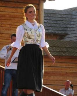 Rok 2015 – 1. ročník Miss Folklór