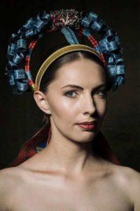 8. Zuzana Čajková, 25r, Gerlachov