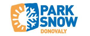 Park snow