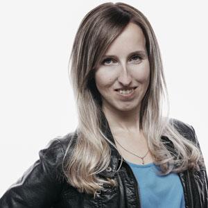 Barbora Kis-Pál